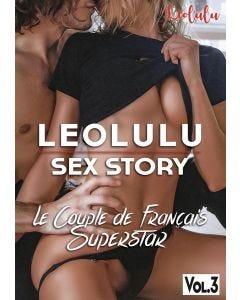 Leolulu sex story vol.3 - DVD Leolulu