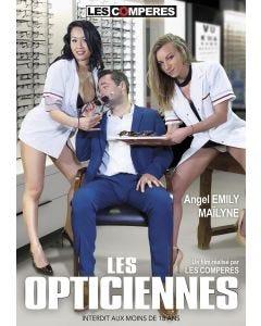 Les opticiennes - DVD Les Compères