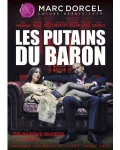 Les putains du Baron - DVD Dorcel