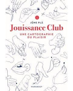 Livre Erotique - Jouissance Club