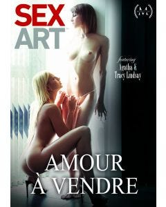 Amour à vendre - DVD Sex Art