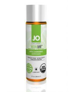 Lubrifiant Organique Bio 60 ml