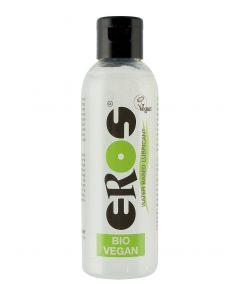 Lubrifiant Bio et Vegan Eros