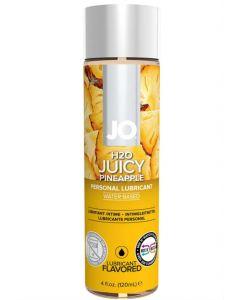 Lubrifiant H2O Ananas 120 ml