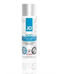 Lubrifiant H2O Effet Chauffant 60 ml