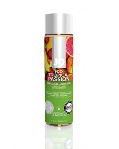 Lubrifiant H2O Tropical 120 ml