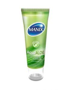 Lubrifiant Manix Aquaaloe