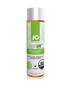Lubrifiant Organique Bio 120 ml