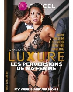 Luxure my wife's perversions - DVD Dorcel