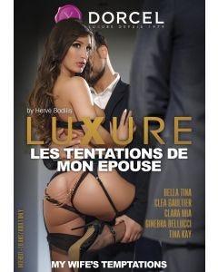 Luxure my wife's temptations - DVD Dorcel