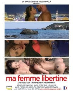 My libertine wife - DVD La Banane Prod