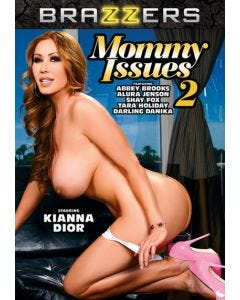 Mommy issues 2 - DVD brazzers