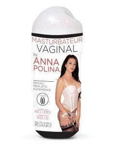 Masturbateur Vagin Anna Polina