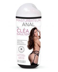 Masturbateur anal Cléa Gaultier - Sextoy homme