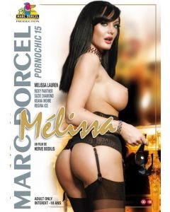 Mélissa - Pornochic 15