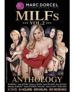 MILFs Anthology 2 - DVD Marc Dorcel