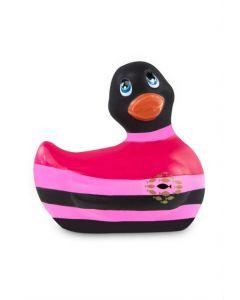 Canard Vibrant My Duckie Colors Noir