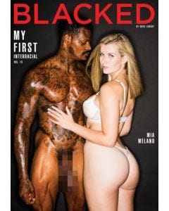 My first interracial 13 - DVD Blacked