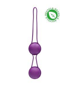 Boules de Geisha Violettes Bio Dégradables