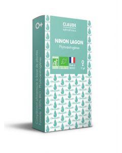 Ninon Lagon Phyto-Oestrogènes 10 Gélules