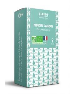 Ninon Langon Phyto-Oestrogènes 30 Gélules