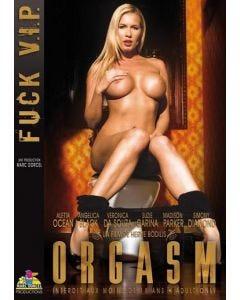 FUCK V.I.P. : Orgasm