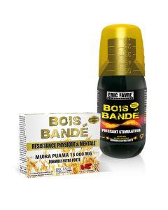 Pack Bois Bandé