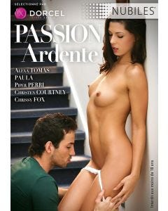 Passion ardente - DVD Dorcel