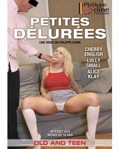 Petites délurées - DVD Philippe Soine Production