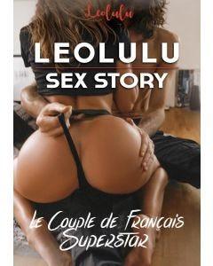 Leolulu sex story vol.1 - DVD Leolulu