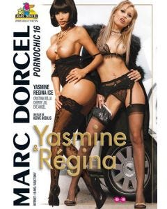 Yasmine et Régina - Pornochic 16