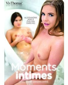 Moments Intimes -  Viv Thomas