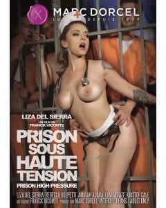 Prison sous haute tension - DVD Marc Dorcel