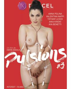 Impulses 3 - DVD Marc Dorcel