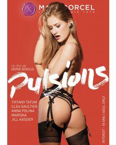 Pulsions - DVD Marc Dorcel