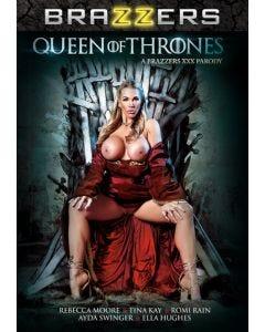 Queen of thrones - DVD Brazzers