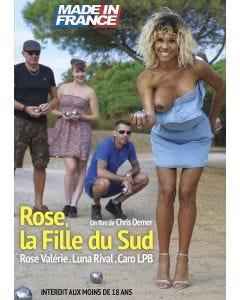 Rose la fille du sud - DVD France Interdite