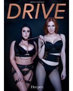 Drive - DVD Deeper
