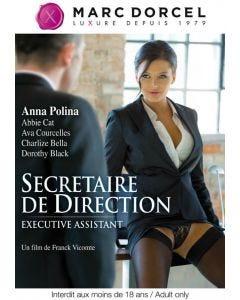 Secretaire de Direction - DVD DORCEL