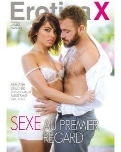 Sexe au premier regard - DVD Erotica X