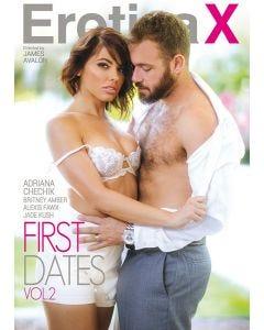 First dates vol.2 - DVD Erotica X