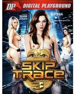 Skip trace 3 - DVD Digital Playground