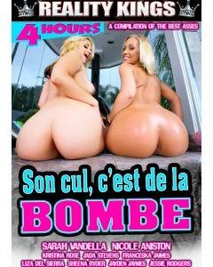 Son Cul C'est De La Bombe | DVD Reality Kings