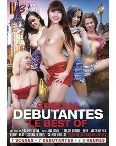 Spécial débutantes - le best of - DVD Philippe Soine