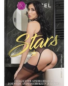 Stars #05 - DVD Dorcel