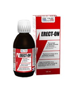 Stimulant Erect On 125 ml Eric Favre