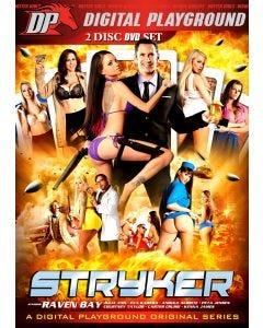 Stryker - DVD Digital Playground