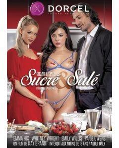 Sugar and spice - DVD Dorcel