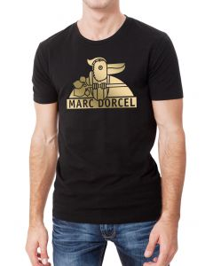 T-Shirt Gold Dorcel Toucan Men