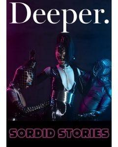 Sordid stories - DVD Deeper
